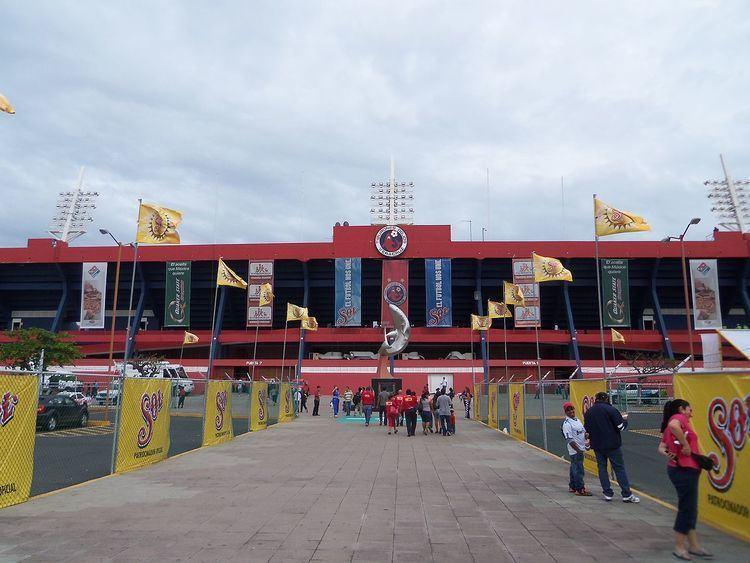 Estadio Luis