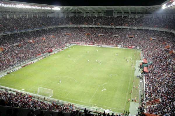 Estadio Metropolitano de Cabudare