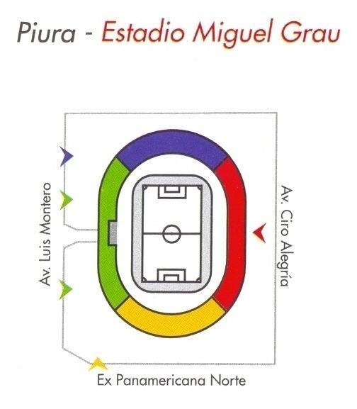 Estadio Miguel Grau (Piura)
