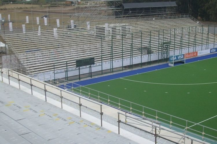 Estadio Mundialista Luciana Aymar Foro de El Nacionalista ESTADIOS DEPORTIVOS DE LA REPBLICA