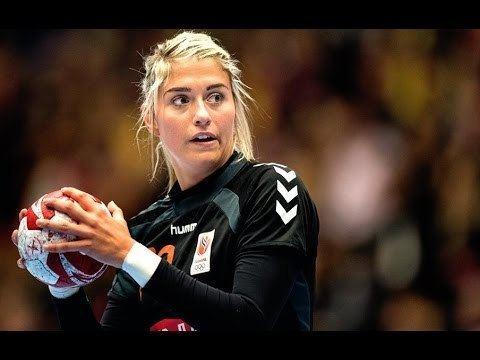 Estavana Polman Handball Beauties Estavana Polman YouTube