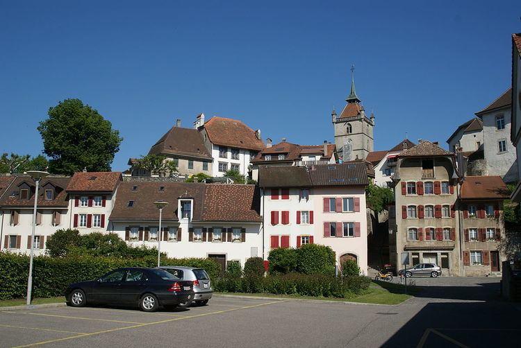 Estavayer-le-Lac httpsuploadwikimediaorgwikipediacommonsthu