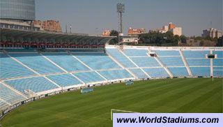 Estádio das Antas World Stadiums Past Stadiums Estdio das Antas Stadium in Porto