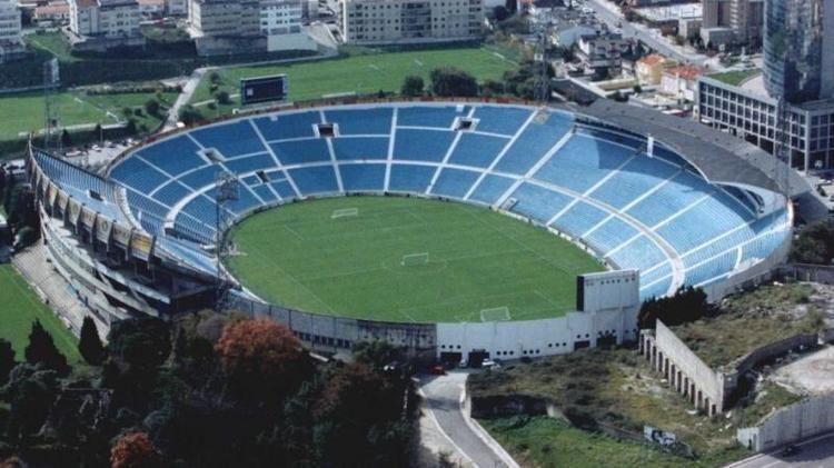 Estádio das Antas wwwstadiumguidecomwpcontentgalleryantasanta