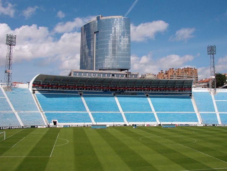 Estádio das Antas PORTO Estdio das Antas 51211 1952 2004 SkyscraperCity