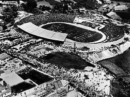 Estádio das Antas Estdio das Antas Wikipedia