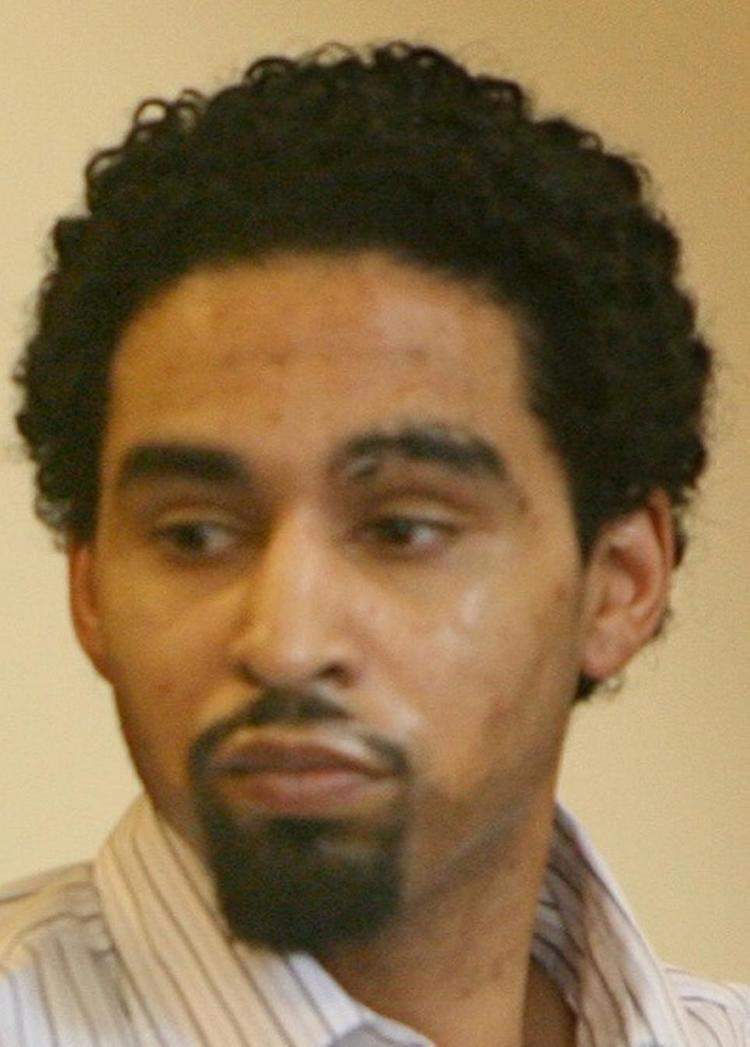 Esteban Carpio Carpio denied new trial in 2005 killing of Providence detective