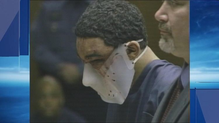Esteban Carpio Cop Killer Walked Into Court And Everyone Saw What Happened To His