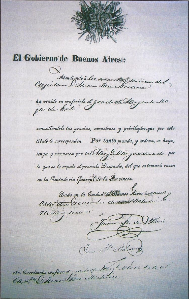 Esteban Mestivier Esteban Mestivier Biography Soldier Argentina