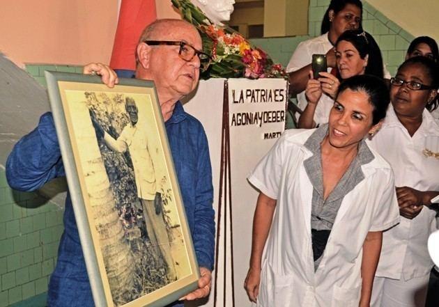 Esteban Montejo Esteban Montejo cimarrn mamb veterano UNEAC