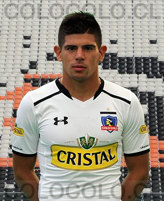 Esteban Pavez wwwcolocoloclwpcontentuploads201401ESTEBAN