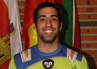 Esteban Salinas Esteban Salinas balonmano zamora La Opinioacuten de Zamora