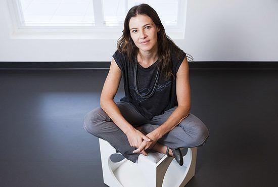 Estela Renner Conhea os jurados do Desafio Criativos da Escola