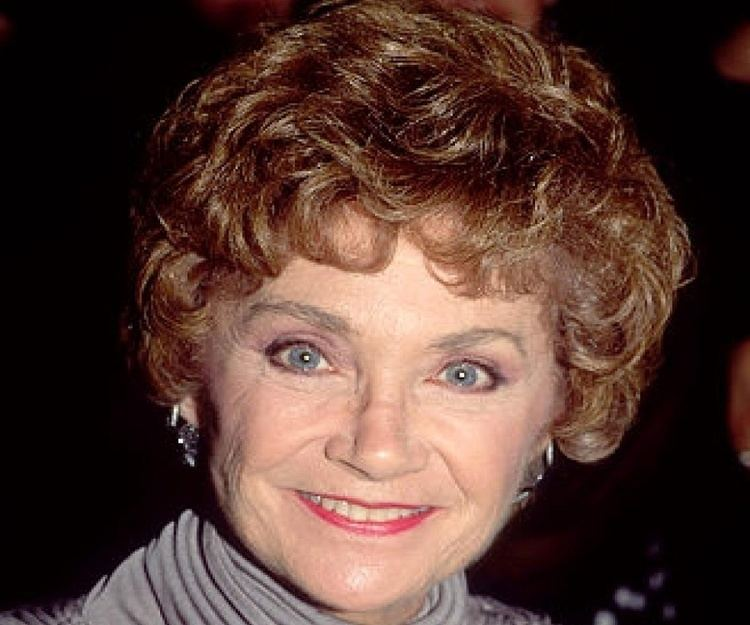 Estelle Getty Estelle Getty Biography Facts Childhood Family Life
