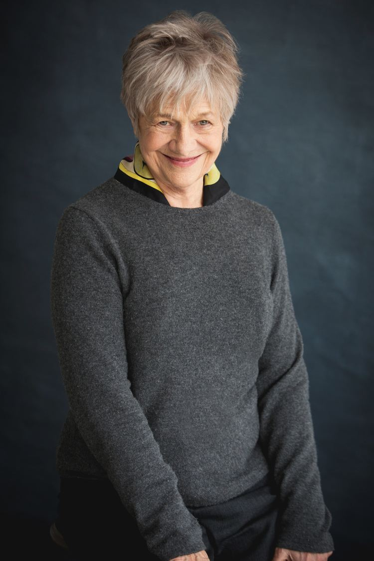 Estelle Parsons Face to Face With Estelle Parsons IN New York