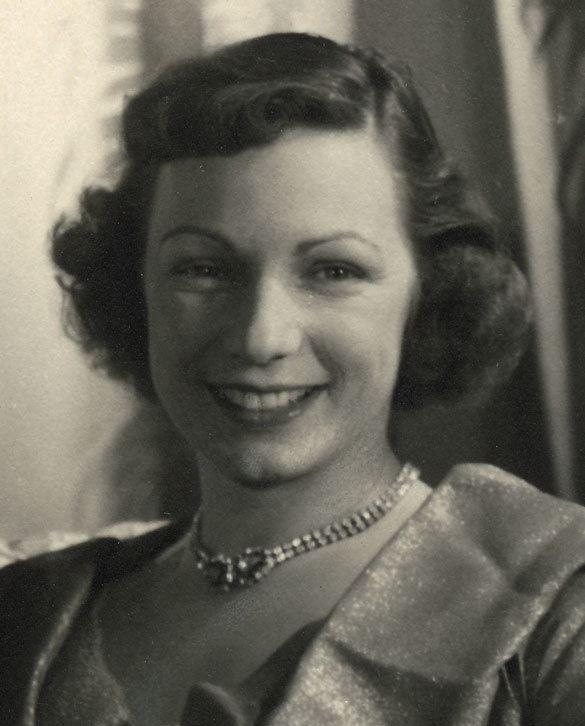 Estelle Weigel