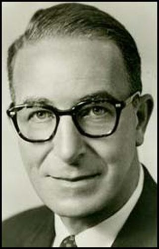 Estes Kefauver Loss of Senator Estes Kefauver 50 Years Ago Still Felt