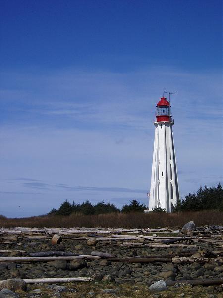 Estevan Point Estevan Point Lighthouse