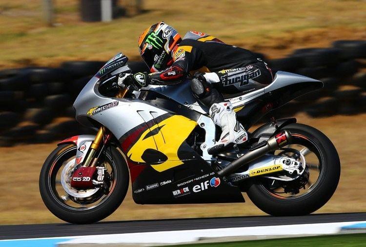 Esteve Rabat Rabat fastest in Misano MCN