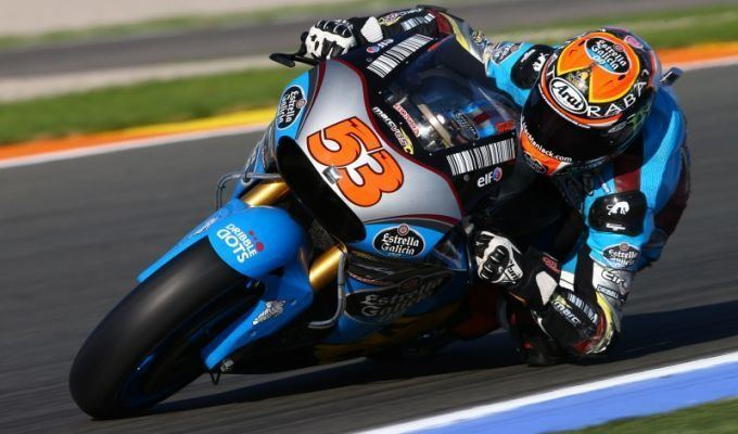 Esteve Rabat Tito Rabat ready for Sepang as sole Marc VDS rider GPxtra
