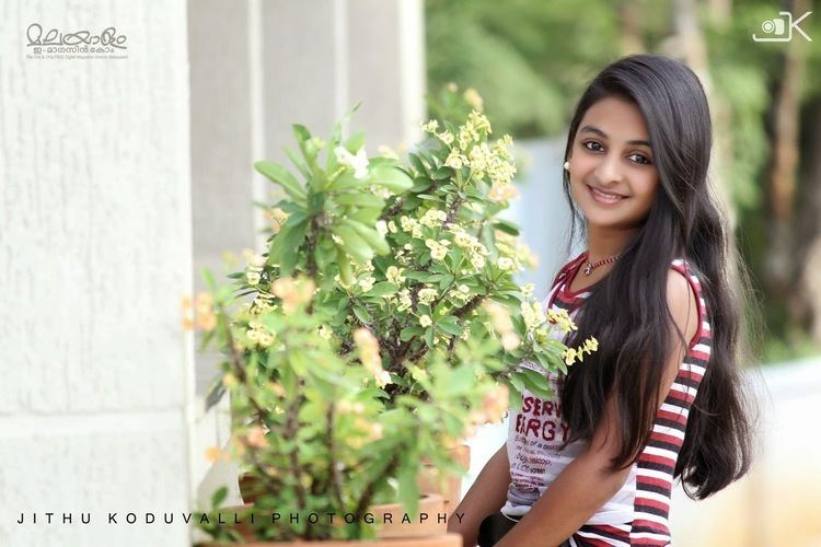 Esther Anil Drishyam Fame Little Girl quotEsther Anilquot Personal Photos