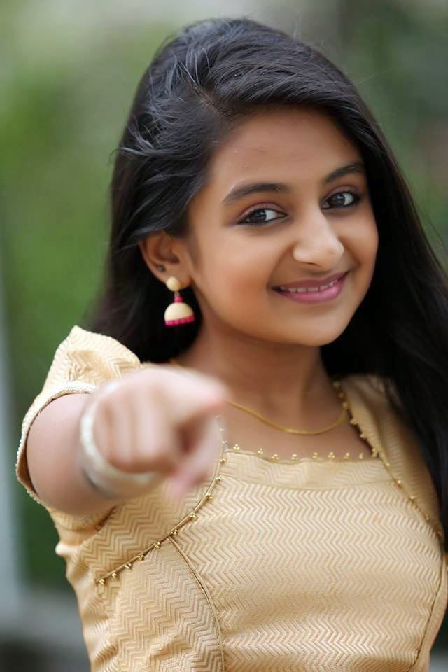 Esther Anil Esther Anil Actress Profile Biography and Interesting