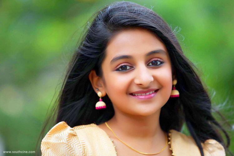 Esther Anil Esther Anil Photos GalleryPapanasam child actress Name