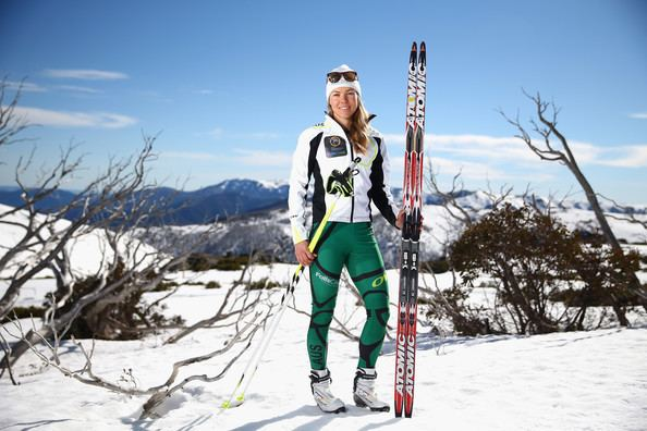 Esther Bottomley Esther Bottomley Photos Australian Cross Country Skiing