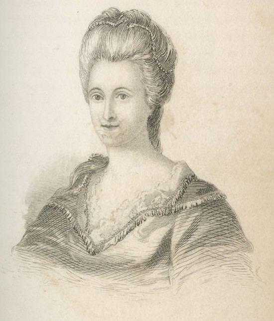 Esther de Berdt Ladies Association of Philadelphia Encyclopedia of Greater