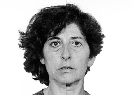 Esther Ferrer ESTHER FERRER en cuatro movimientos Es Baluard Palma