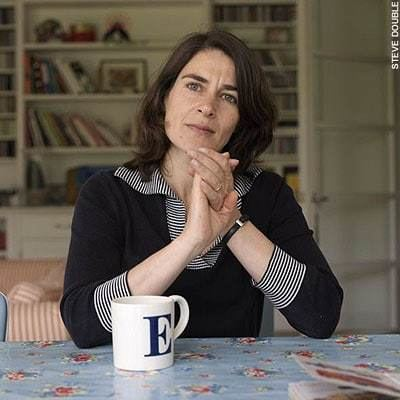 Esther Freud A voyage towards her father Telegraph