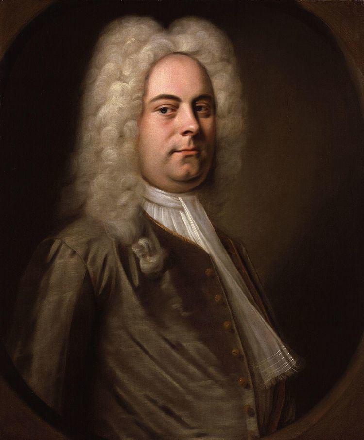 Esther (Handel)