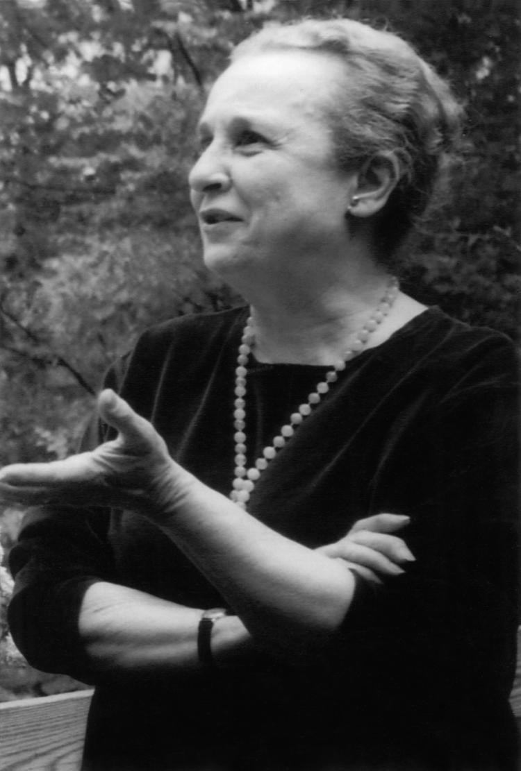 Esther Hautzig Esther Hautzig image Jewish Women39s Archive
