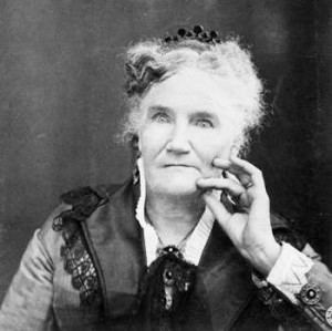Esther Hobart Morris What Everyone Should Know About Esther Hobart Morris and Wyoming Day