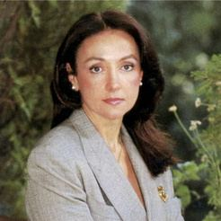 Esther Koplowitz, Marquise of Cubas HECHOS VIDAS ESTHER KOPLOWITZ