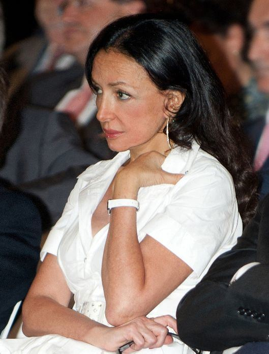 Esther Koplowitz, Marquise of Cubas George Soros Buys Shares In Spanish Construction Giant FCC