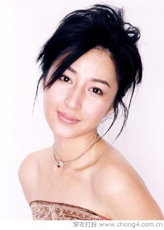 Esther Kwan Crunchyroll Forum Actors that does not look their age