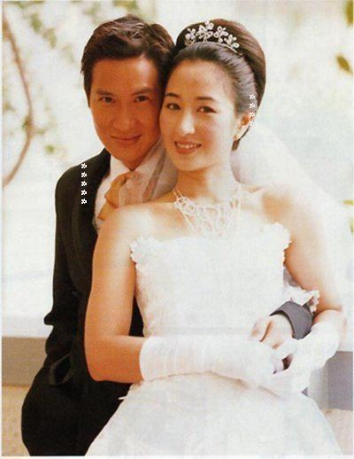Esther Kwan ESTHER KWAN AND NICK CHEUNG39S PIC