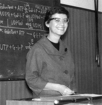 Esther Lederberg esterjpg