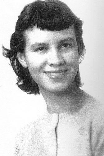 Esther Lederberg esther1940sjpg