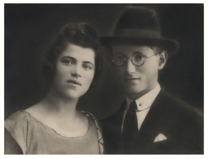 Esther Lederberg The Joshua Lederberg Papers Biographical Information Visuals