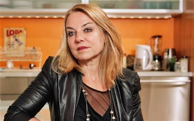 Esther Perel The closer the couple the better the sex Not so Telegraph