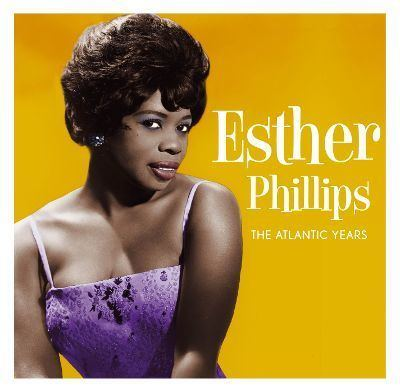 Esther Phillips The Leopard Lounge Presents Esther Phillips The Atlantic
