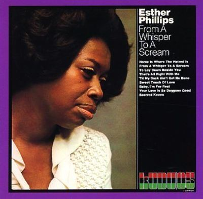 Esther Phillips Esther Phillips Biography Albums amp Streaming Radio