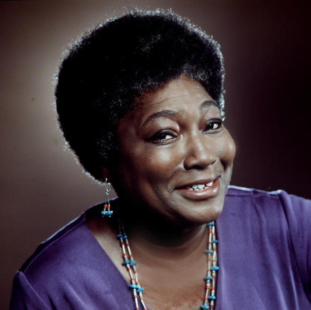 Esther Rolle - Alchetron, The Free Social Encyclopedia