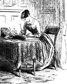 Esther Summerson httpsuploadwikimediaorgwikipediacommonsthu