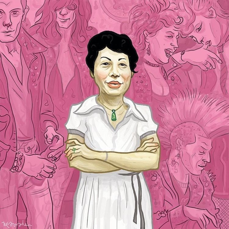 Esther Wong Esther Wong Her Flawed Legacy LA Weekly