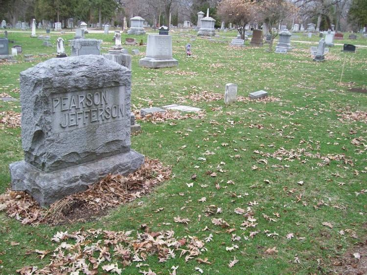 Eston Hemings Eston Hemings Jefferson 1808 1856 Find A Grave Memorial
