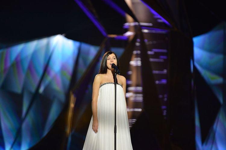 Estonia in the Eurovision Song Contest 2013