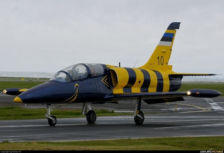 Estonian Air Force Estonia Air Force Photos AirplanePicturesnet